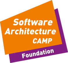 <p>Software Architecture Camp – Foundation with certification for a Certified Professional for Software Architecture – Foundation Level (CPSA-F)</p>